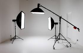 Image result for studio lighting